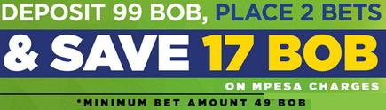 Betika Bonus Offers, App, Registration Bonus & Betting Review