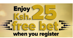 BetYetu Free bet registration bonus
