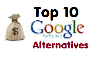 10 Best Google AdSense Alternatives 2018