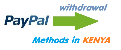 How to Withdraw Money from PayPal in Kenya