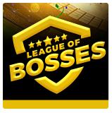 Betboss league of bosses