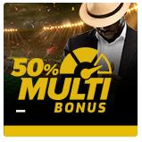 Betboss multi bonus boost