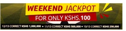 dafabet Jackpot bonus