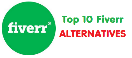 top 10 fiverr alternatives
