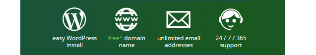 Hostwinds Hosting Package