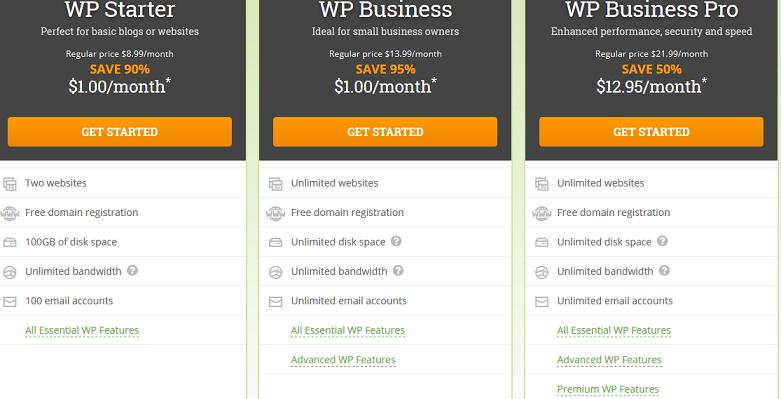 HostPapa Black Friday WordPress Hosting deals 2020