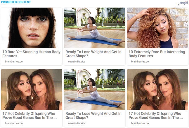 MGID Ads
