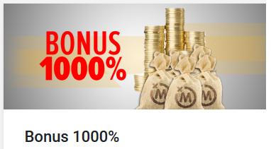 mozzartbet kenya 1000% bonus boost