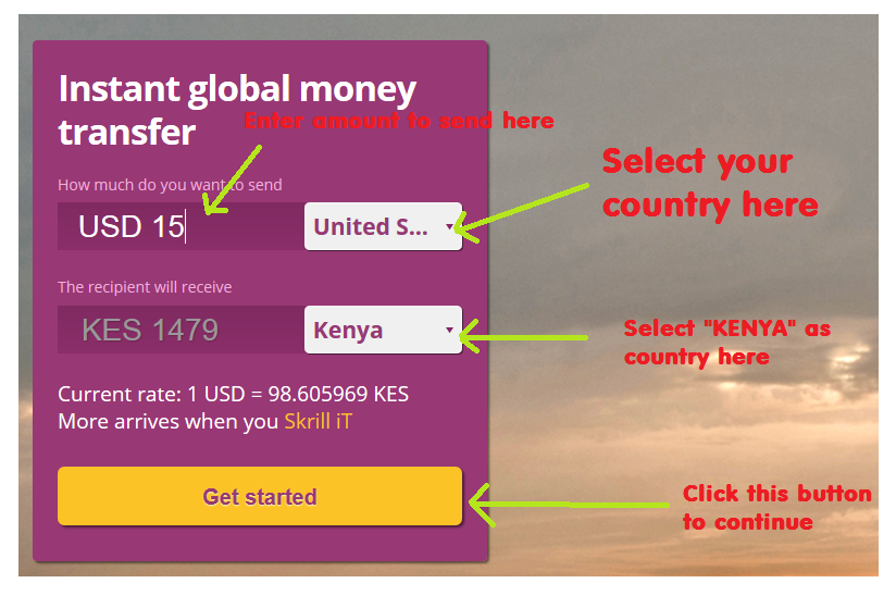 2._Change_to_Kenya_Shillings